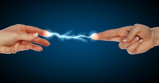 Stromschlag, Ladung, © WetterOnline