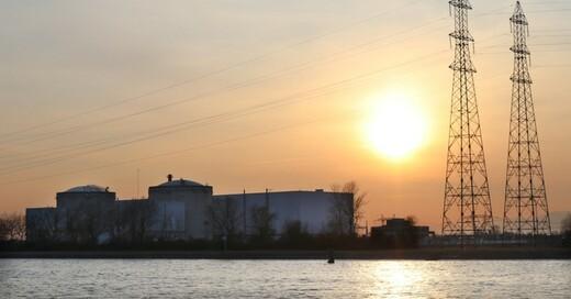 Fessenheim, Atomkraftwerk, Kernkraftwerk, AKW, © Violetta Kuhn - dpa