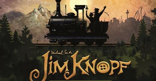 Europa-Park, Rust, Freizeitpark, Lummerland, Jim Knopf, © Europa-Park