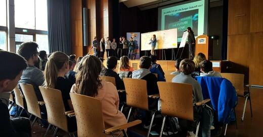 Juparti, Jugendliche, Beteiligung, Kirchzarten, © baden.fm