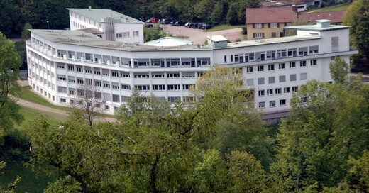 Bruder-Klaus-Krankenhaus, Waldkirch, Klinik, © Hubert Bleyer