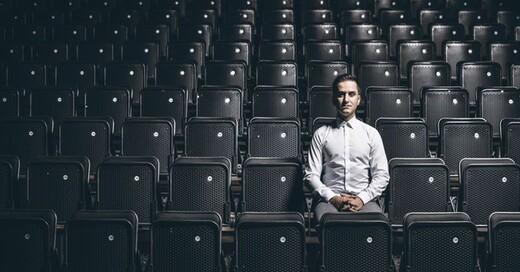 Özcan Cosar, Comedy, Old School - Die Zukunft kann warten, © GianniD