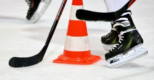 Eishockey, Schlittschuhe, © Pixabay (Symbolbild)