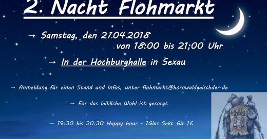 © Hornwaldgeischder Sexau