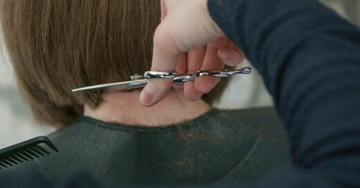Friseur, Frisur, Haare, © Pixabay (Symbolbild)