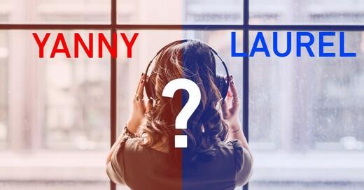Yanny, Laurel, Verhörer, © Pixabay (Symbolbild)