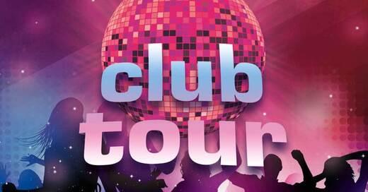 baden.fm, Club, Tour, Wagenrad, Sexau, © Veranstalter