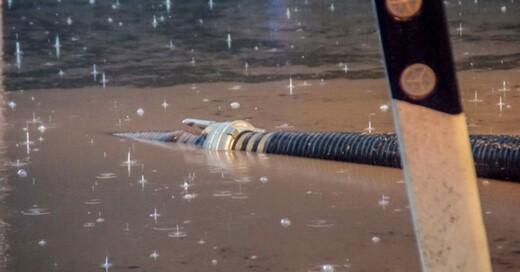 Gewitter, Unwetter, Hochwasser, Überflutung, © Dettenmeyer - SDMG / dpa (Symbolbild)