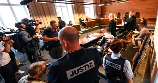 Staufen, Missbrauch, Prozess, © Patrick Seeger - dpa