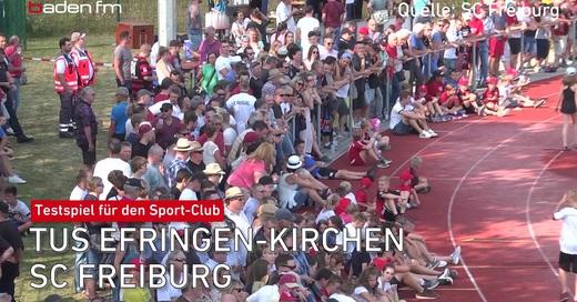 © SC Freiburg