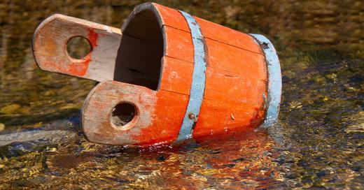 Wasser, Entnahme, Eimer, © Pixabay (Symbolbild)