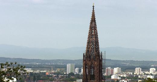 Münster, Freiburg, Kirche, Turm, Wahrzeichen, © baden.fm