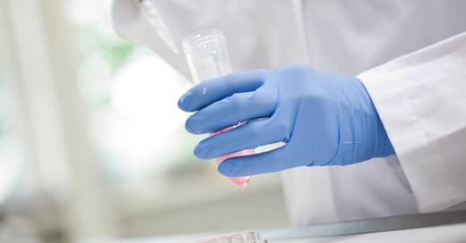 Uniklinik, Labor, Untersuchung, © Universitätsklinikum Freiburg