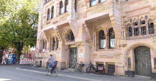 katholische Kirche, Erzbistum, Erzdiözese, Freiburg, © baden.fm