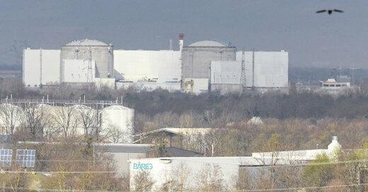 Fessenheim, Atomkraftwerk, Reaktor, © Patrick Seeger - dpa