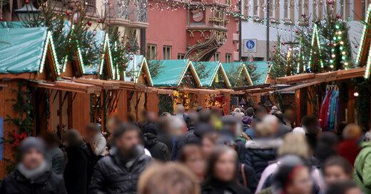Weihnachtsmarkt, Freiburg, 2018, © baden.fm (Symbolbild)