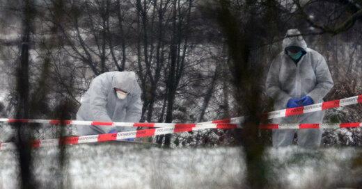 Neuenburg, Mord, Feld, Acker, © Patrick Seeger - dpa