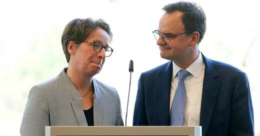 Clemens Ladenburger, Friederike Ladenburger, Eltern,  Maria, Dreisammord, © Wolfgang Kumm - dpa