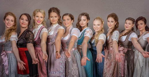 Bierkönigin, Kandidatinnen, Kandidaten, Bewerber, © Baden-Württembergischer Brauerbund e.V.