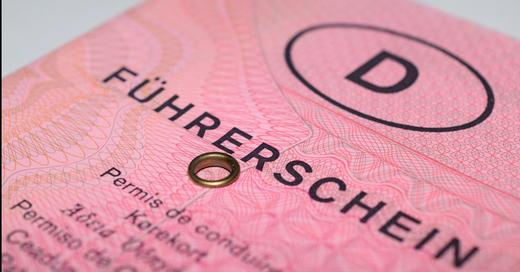 Führerschein, Fahrerlaubnis, © Pixabay (Symbolbild)