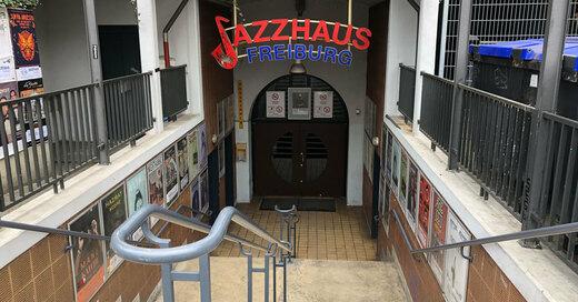 Jazzhaus, Freiburg, Event, Konzert, Location, © baden.fm (Symbolbild)