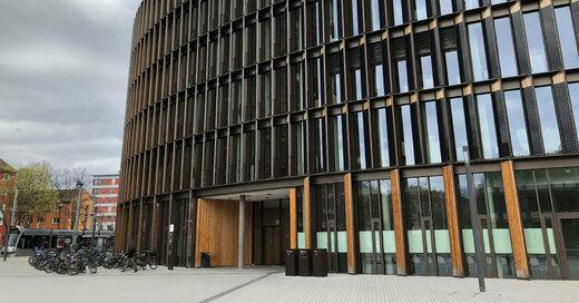 Bürgerservice, Rathaus, Stühlinger, Verwaltungszentrum, © baden.fm (Symbolbild)