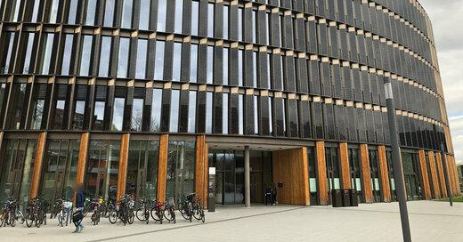 Rathaus, Stühlinger, Freiburg, Amt, Behörde, © baden.fm (Symbolbild)