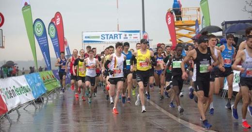 Freiburg Marathon, Mein Freiburg Marathon, © Ralf Saurbier