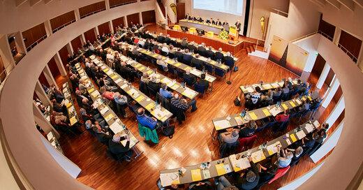 ADAC Südbaden, Mitgliederversammlung, © Kai-Uwe Wudtke / ADAC