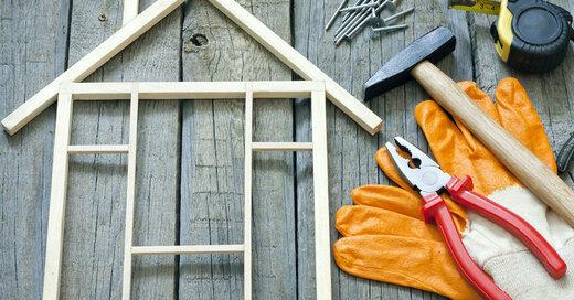 Handwerk, Baubranche, © Pixabay (Symbolbild)
