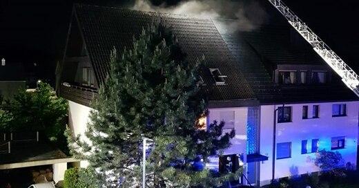 © Quelle: Freiwillige Feuerwehr Waldkirch