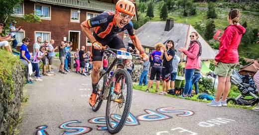 Black Forest Ultra Bike Marathon, Kirchzarten, © Sportograf