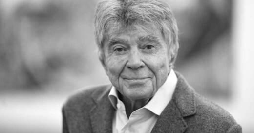 Frieder Burda, tot, gestorben, Kunstsammler, © Uli Deck - dpa