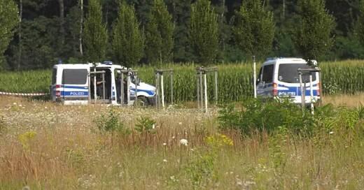 Polizei, Freiburg, Leiche, Fundort, Mord, Haid, © baden.fm