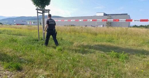 Mordfall, Haid, Polizei, Freiburg, © baden.fm