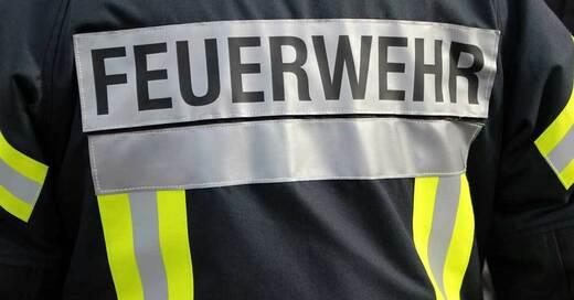 Feuerwehrmann, Einsatz, © Pixabay (Symbolbild)