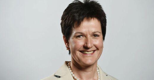Margret Mergen, Oberbürgermeisterin, Baden-Baden, © dpa