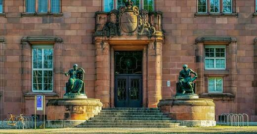 Albert-Ludwigs-Universität, Freiburg, Uni Freiburg, Philosophen, © Pixabay (Symbolbild)