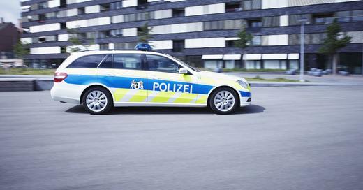 Polizei, Schweiz, Basel, Kanton, © Juri Weiss - Staatskanzlei Basel-Stadt (Symbolbild)