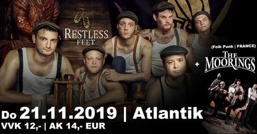restless feet, Veranstaltung, , © © restless feet