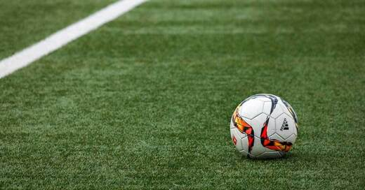 Sport, Fußball, © Pixabay (Symbolbild)