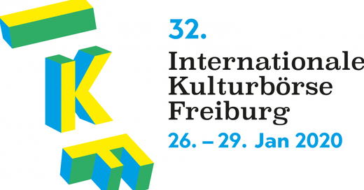 Internationale Kulturbörse, Freiburg, Fachmesse , © ©Internationale Kulturbörse Freiburg