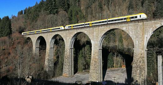 © Deutsche Bahn AG/Uwe Miethe