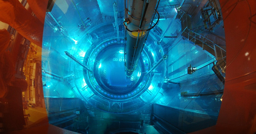 Atomkraftwerk, AKW, Reaktor, © Armin Weigel - dpa (Symbolbild)
