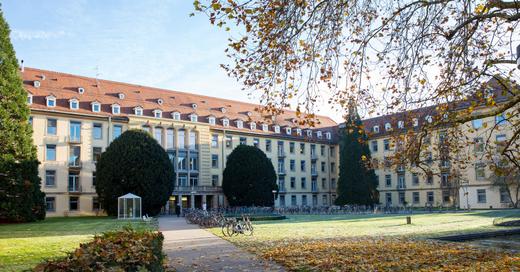 © Universitätsklinikum Freiburg/Britt Schilling