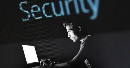 Internet, Hacker, Datenschutz, IT-Sicherheit, © Pixabay (Symbolbild)