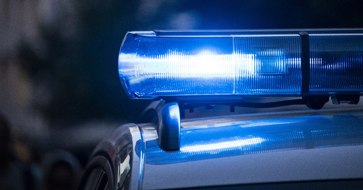 Polizei, Blaulicht, Streifenwagen, © Pixabay (Symbolbild)