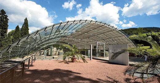 © Staatliche Schlösser und Gärten Baden-Württemberg, Achim Mende