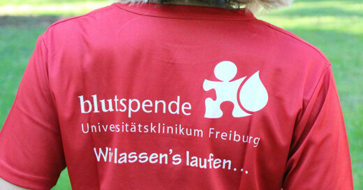 © Universitätsklinikum Freiburg