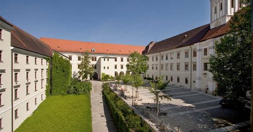 © Universität Passau